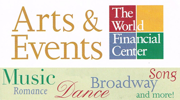 Arts & Events